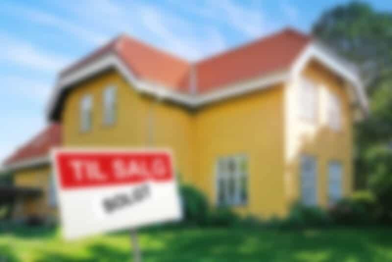 Berigtigelse af ejendomshandel